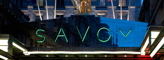 Picture of The Savoy